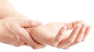NJ Hand / Wrist Surgeon